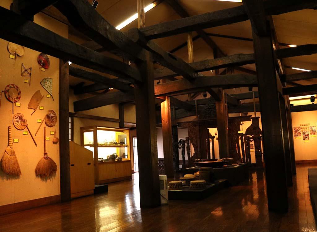 アジア民族造形館 写真