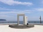 東日本大震災の大津波記念碑