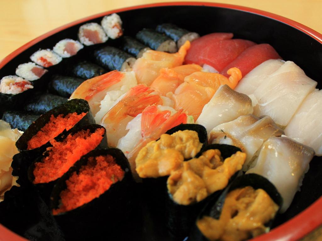 藤乃寿司 写真