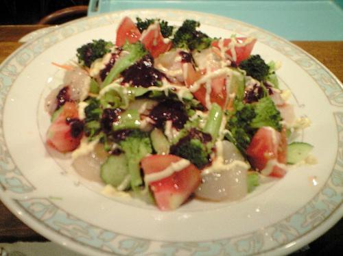 洋食・旬彩料理 みなみ 洋食のほか和食・中華も