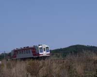 車窓からの三陸鉄道